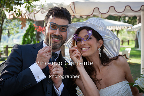 Wedding – Curiosità e Divertimento – Photo Booth- Fotografi Matrimonio Napoli.